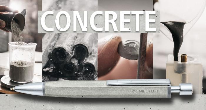 STconcrete